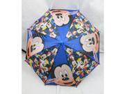 Umbrella - Disney - Mickey Mouse  New Gift Toys mmr24589st