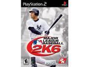 MLB 2K6 [E]