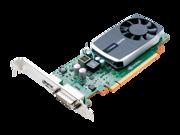 Quadro 600 1GB 128-bit DDR3 Standard Height Workstation Video Card
