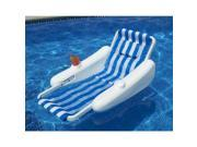 Swimline 10000SL SunChaser Sling Style Pool Floating Lounge Chair