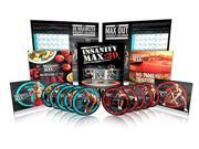Insanity Max 30 Workout DVD Set