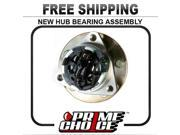 Prime Choice Auto Parts HB613216 Front Hub Bearing Assembly