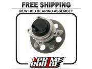 Prime Choice Auto Parts HB612214 Rear Hub Bearing Assembly