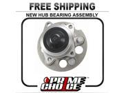 Prime Choice Auto Parts HB612215 Rear Hub Bearing Assembly