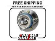 Prime Choice Auto Parts HB613123 Hub Bearing Assembly