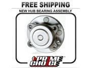 Prime Choice Auto Parts HB612301 Rear Hub Bearing Assembly