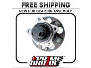 Prime Choice Auto Parts HB612285 Rear Passengers Side Hub Bearing Assembly