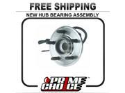 Prime Choice Auto Parts HB615080 Front Hub Bearing Assembly