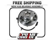 Prime Choice Auto Parts HB615115 Hub Bearing Assembly