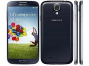 Samsung Galaxy S4 M919 Unlocked Smartphone, Blue, compatible Wind Mobile & Mobilicity