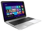 HP ENVY 15t Slim Quad Core FHD 1080P Laptop / Intel Core i7-4712HQ / 4GB GeForce 850M Graphics / 8GB / 1TB HDD / External DVD drive / Backlit Keyboard / Windows 8.1 64