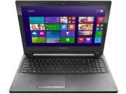 Lenovo G50-80 Laptop 80E501JEU Intel Celeron 3205U 4GB 500GB windows 8.1