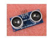 HC-SR04 Ultrasonic Module Distance Measuring Transducer Sensor for Robot