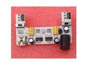 MB-102 Breadboard Power Supply Module 5V/3.3V for MB102 Arduino Raspberry pi