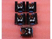 5pcs 150W DC-DC Boost Converter 10-32V to 12-35V 6A Step-Up Adjustble Module