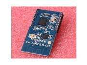 2.4G nRF24LE1+PA+LNA MCU+nRF24L01 Double Antenna Active RFID Wireless Module
