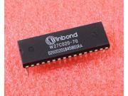 W27C020-70 W27C020 EEPROM IC Winbond 27C020 DIP-32