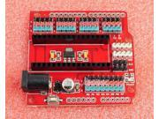 Nano Prototype Shield I/O Extension Board For Arduino Nano 8 analog 6 PWM Pin