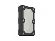 Mophie Juice Pack 6000mAh Powerstation Pro - ruggedly powerful, impact and splash - resistant
