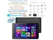 """New Onda Tablet PC 9.6"""" 1280x800 HD IPS Screen Intel 64bit Quad Core 1.83GHz Official Windows 8.1 RAM2GB/ROM32GB Wi-Fi+3G"""