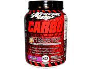 Bluebonnet Extreme Edge Carbo Load Bustin Berry Flavor - 2.5 Lb [Muscle Growth]