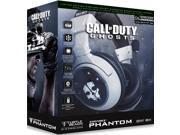 Call of Duty Ghosts Ear Force Phantom Wireless Headset