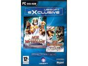 Age of Mythology Gold Edition (Age of Mythology + Age of Mythology The Titans)