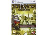 Civilization 4 (IV) - Complete Edition