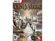 Civilization 4 (IV)