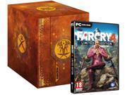 Far Cry 4 Kryat Edition