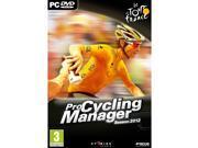 Pro Cycling Manager - Season 2012 - Le Tour De France2012