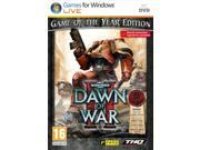 Warhammer 40000 - Dawn of War II - Game of the Year