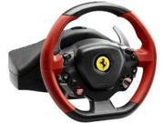 Thrustmaster Ferrari 458 Spider Racing Wheel