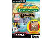 The Wild Thornberrys Double Pack - Rambler & Movie