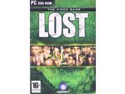 Lost - The Official Game Of The TV Series