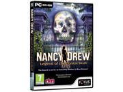 Nancy Drew - Legend of the Crystal Skull