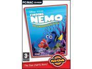 Finding Nemo - Nemos Underwater World of Fun