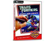 Transformers Paint & Create