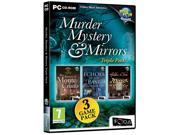 Murder Mystery & Mirrors Triple Pack