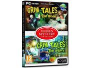 Grim Tales 1 and 2 - The Hidden Mystery Collectives