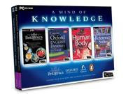A Mind of Knowledge (4 ultimate reference packs)