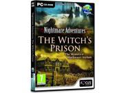 Nightmare Adventures - The Witchs Prison