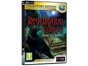 Redemption Cemetery - Curse of the Raven Collectors Edition