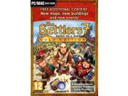 The Settlers 7 - Paths To A Kingdom Gold Edition
