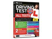 Driving Test Success Theory