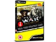 Men of War Gold Edition - MOW and MOW Red Tide