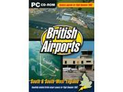 British Airports South & South-West England Vol 3