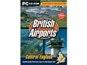 British Airports Central England - Volume 4