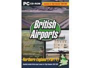 British Airports Northern England - Volume 6