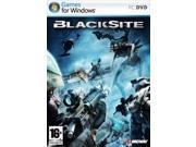 Blacksite - Area 51